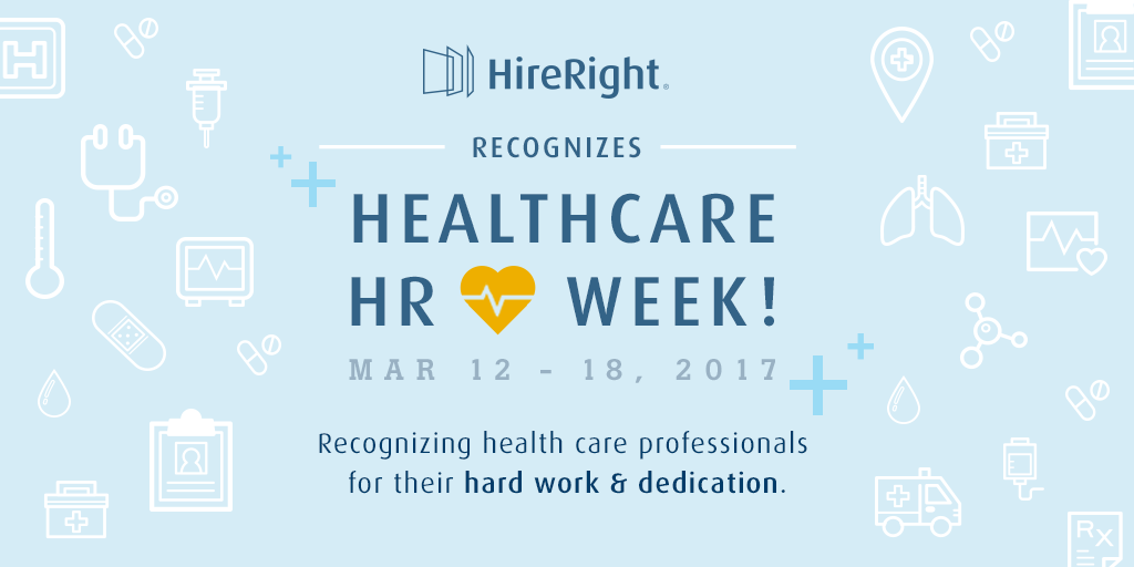 The Unsung Healthcare Heroes Podcast Health Care Hr Week
