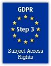 GDPR Subject Access Rights