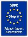 GDPR Privacy Impact Assessments