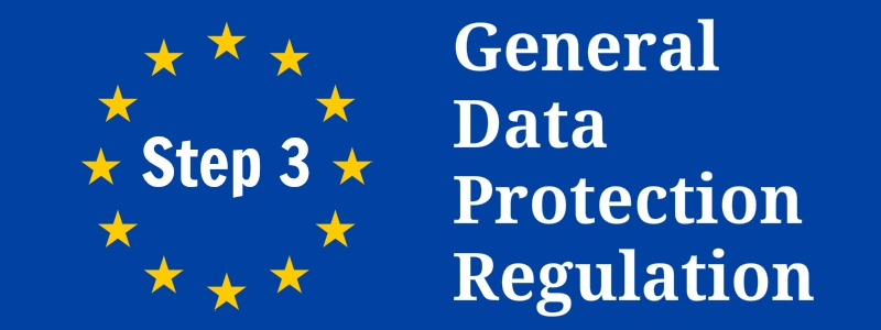 GDPR Subject Access Request