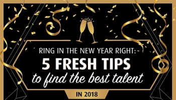 5 Fresh Tips to Find the Best Talent