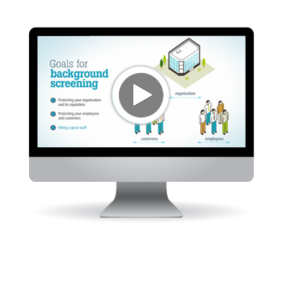Employment Background Checking Basics
