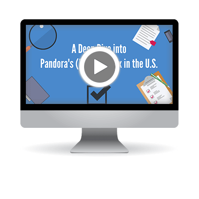 Video: A Deep Dive into Pandora's (Ban the) Box in the U.S.