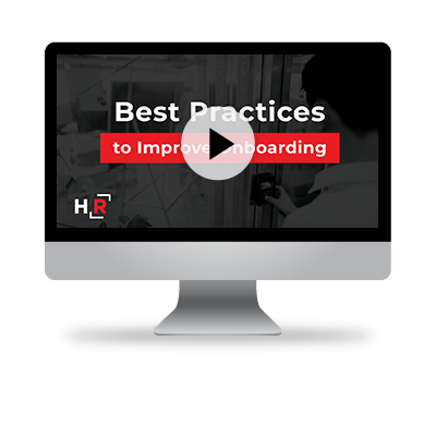 Best Practices to Improve Onboarding