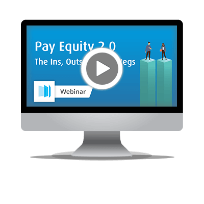 Webinar - Pay Equity 2.0 with Meghan M. Biro of TalentCulture