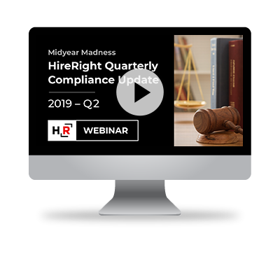 Q2 Quarterly Compliance Webinar: