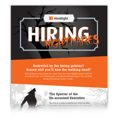 Infographic: Avoid a Hiring Nightmare