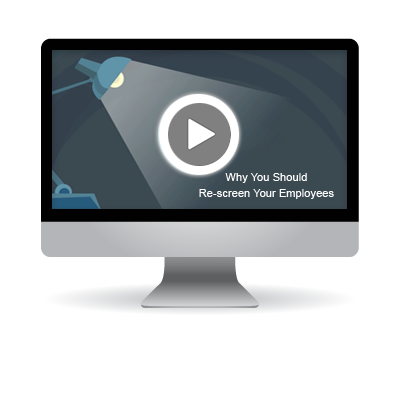 Should You Conduct a Background Check on Current Employees? [Video]