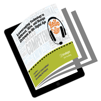 Advanced Conversational Recruiting Techniques (eBook-Chapter 2)
