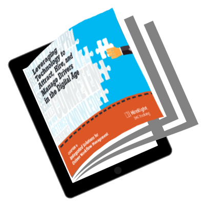 Integrated Solutions for Driver Workflow Management (eBook-Chapter 4)