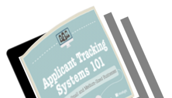 Applicant Tracking Systems 101