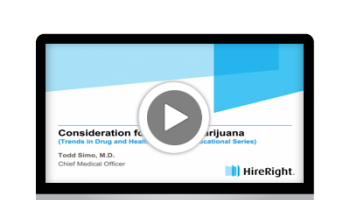 Considerations for Medical Marijuana [Webinar]