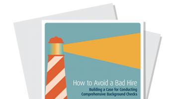 How to Avoid a Bad Hire