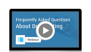 Webinar - Frequently Asked Questions about Drug Testing