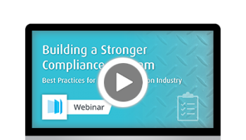 Building a Stronger Background Screening Compliance Program