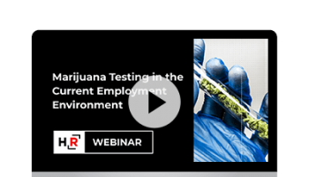 Marijuana Testing in the Current Employment Environment