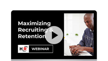 Maximizing Recruiting & Retention - By Taking Control of Your Online Identity
