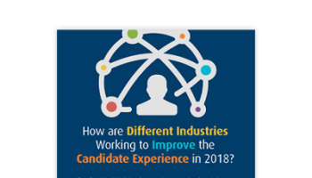 How Are Different Industries Improving Their Candidate Experience?