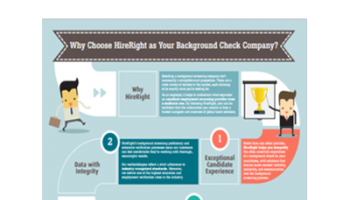 Why Choose HireRight as Your Background Check Company?