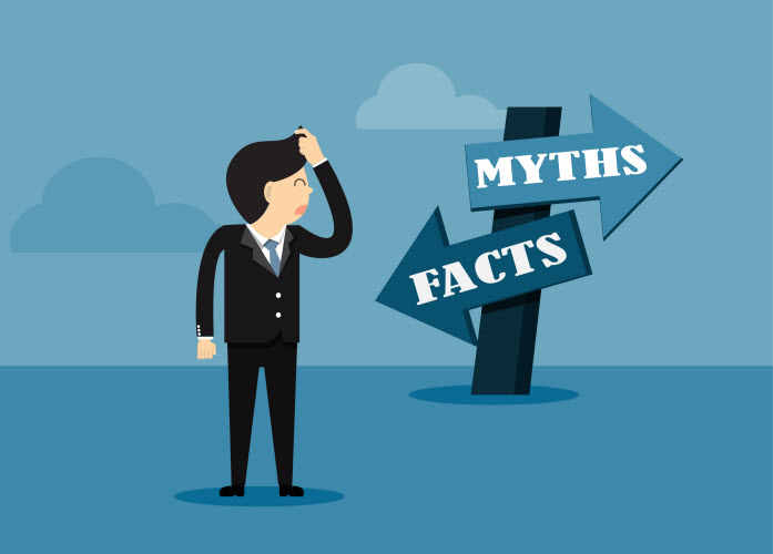 Four Common Myths about Drug Testing - Employment Background