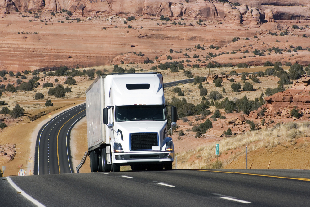 Commercial Vehicle Definition >> Are You Operating Under The Dot Radar