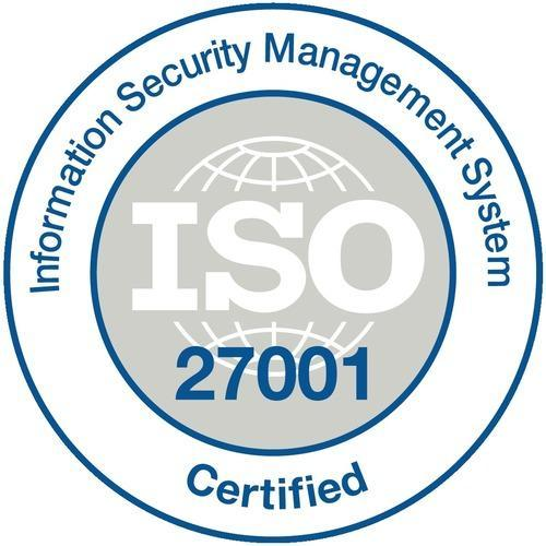 HireRight EMEA is ISO 27001 Certified