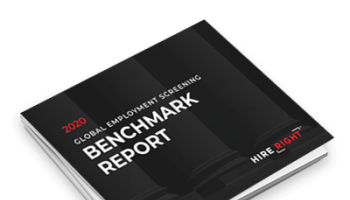 2020 Global Benchmark Report