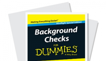 Background Checks For Dummies