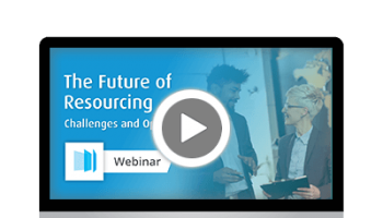 2018 Resourcing: A Look to the Future - Webinar (EMEA)