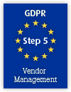 GDPR Vendor Management