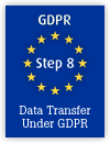 Thumbnail Step 8 Data Transfer Under GDPR
