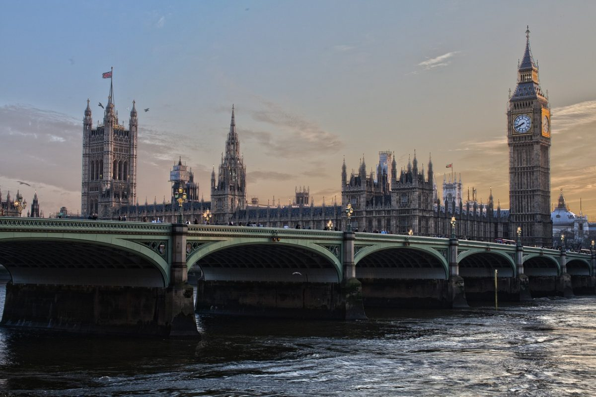 Brexit data privacy update