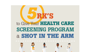 5 Tips to Improve Your Health Care Screening Program