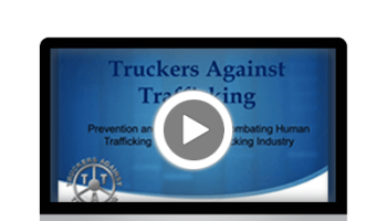 Prevention & Intervention: Combating Human Trafficking Through the Trucking Industry